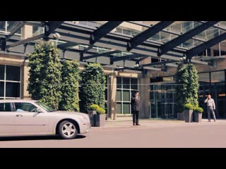 Sheraton Grand Hotel & Spa - Experience More in the heart of Edinburgh