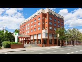 Holiday Inn Boston Brookline 99 1 0 8 Updated 2018 Prices Hotel Reviews Ma Tripadvisor