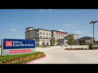 Hilton Garden Inn Fort Worth Alliance Airport Texas Hotel Reviews Photos Price Comparison Tripadvisor
