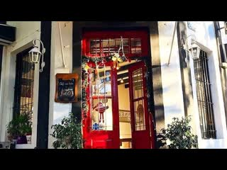 Lomas de Zamora, Argentina: Storybrooke Buenos Aires