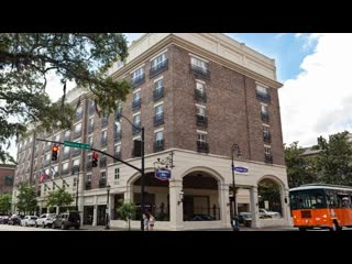 Hampton Inn Savannah Historic District 161 2 0 3 Updated 2018 Prices Hotel Reviews Ga Tripadvisor