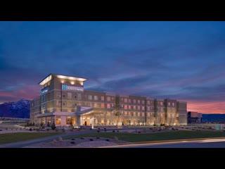 Hyatt House Salt Lake City Sandy Updated 2018 Prices Hotel Reviews Utah Tripadvisor