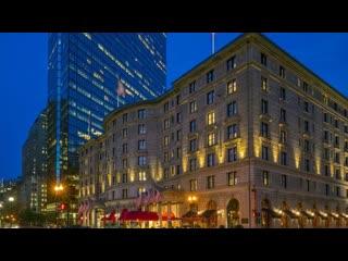 Fairmont Copley Plaza Boston Updated 2018 Prices Hotel Reviews Ma Tripadvisor