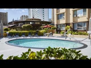 Paa Hotel 149 2 0 9 Updated 2018 Prices Reviews Hawaii Honolulu Tripadvisor