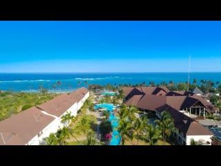 Ukunda Kenya Amani Tiwi Beach Resort