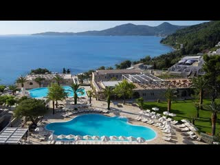 Agios Ioannis Peristeron, اليونان: MarBella Corfu Hotel