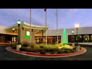 Holiday Inn El Paso West Sunland Park