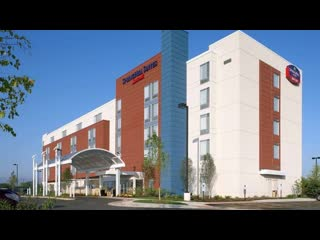 Springhill Suites Chicago Waukegan Gurnee Updated 2018 Prices Hotel Reviews Il Tripadvisor