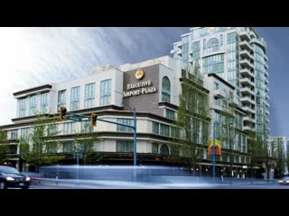 Executive Hotel Vancouver Airport 94 1 4 8 Updated 2018 Prices Reviews Richmond British Columbia Tripadvisor