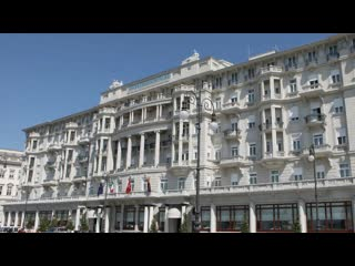 Savoia Excelsior Palace Starhotels Collezione Trieste Italy Hotel Reviews Photos Price Comparison Tripadvisor