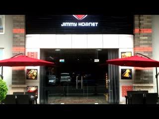 Zhongshan, จีน: Jimmy Hornet