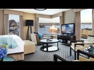 Four Seasons Hotel Sydney Updated 2018 Reviews Price Comparison Australia Tripadvisor