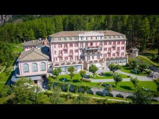 Grand hotel bagni nuovi molina prezzi 2018 e recensioni - Grand hotel bagni nuovi ...