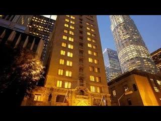 Hilton Checkers Hotel Los Angeles Reviews