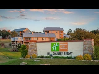 Holiday Inn Club Vacations Hill Country Resort Updated 2018 Prices Hotel Reviews Canyon Lake Texas Tripadvisor