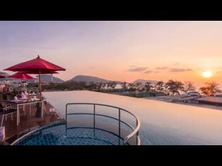 The Charm Resort Phuket Hotel Au 110 A̶u̶ ̶2̶0̶5̶ 2018