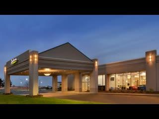 Delta Hotels Detroit Metro Airport Radisson Hotel