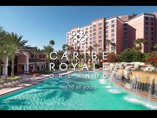 caribe royale hotel video caribe royale orlando orlando tripadvisor rh tripadvisor com