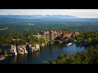 Mohonk Mountain House Spa Prices