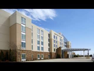 ไวโอมิง, มิชิแกน: Hyatt Place Grand Rapids-South