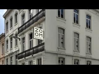 Zoom hotel bruxelles belgio : prezzi 2018 e recensioni