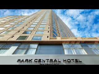 The Park Central San Francisco 133 163 UPDATED 2018 Prices