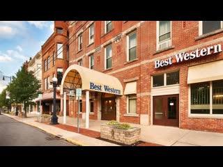 Best Western Park Hotel 78 8 3 Updated 2018 Prices Reviews Warren Ohio Tripadvisor