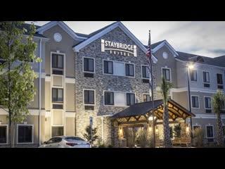 แจ็กสันวิลล์, นอร์ทแคโรไลนา: Staybridge Suites Jacksonville - Camp Lejeune Area