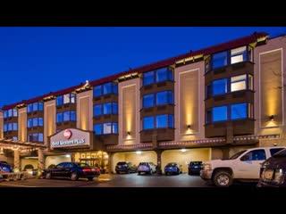 Best Western Plus Seville Plaza Hotel Kansas City Mo Reviews Photos Price Comparison Tripadvisor