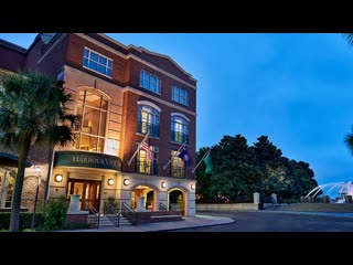 Harbourview Inn Updated 2018 Prices Hotel Reviews Charleston Sc Tripadvisor
