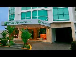 wyndham garden panama centro hotel 57 221 updated 2018 prices reviews panama city tripadvisor - Wyndham Garden