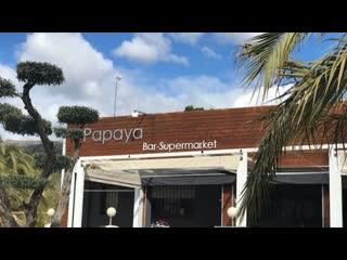 Miami Platja, สเปน: Papaya Bar