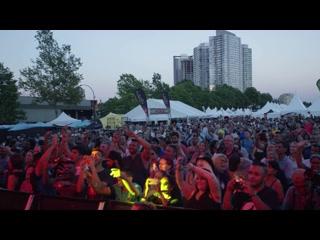 Surrey's Annual Fusion Festival