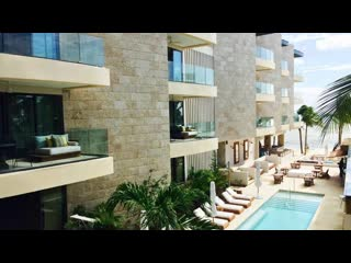 Thompson Beach House Updated 2018 Prices Boutique Hotel Reviews Riviera Maya Playa Del Carmen Mexico Tripadvisor