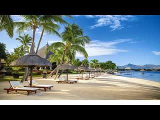 Pointe Aux Piments: The Oberoi, Mauritius
