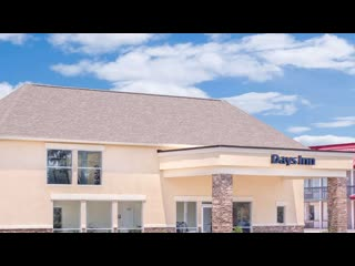 Days Inn by Wyndham Perry Near Fairgrounds: Days Inn Perry Near Fairgrounds