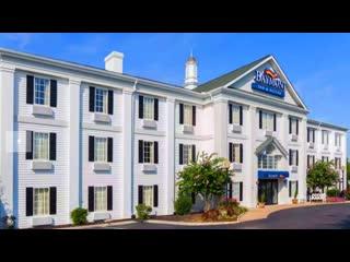 Baymont by Wyndham Columbia Maury: Baymont Inn & Suites Columbia Maury
