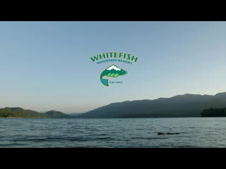 Hibernation House: Summer at Whitefish Mountain Resort