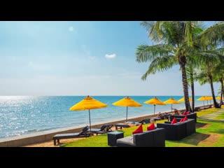 Hotel Chong Fah Beach Resort Khao Lak Phang Nga