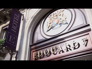 Hotel Edouard 7 사진