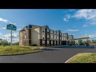 คอลลินสวิลล์, อิลลินอยส์: La Quinta Inn & Suites Collinsville - St. Louis