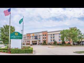 La Quinta Inn & Suites Effingham