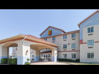 Super 8 By Wyndham Alvarado Updated 2018 Prices Hotel Reviews Tx Tripadvisor