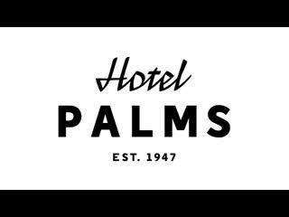 แอตแลนติกบีช, ฟลอริด้า: Hotel Palms