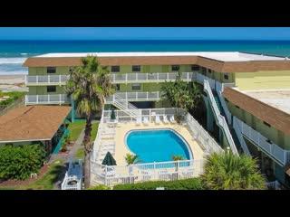 Indialantic, FL: Tuckaway Shores Resort