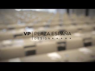 VP Plaza España Design : Tu evento en el centro de Madrid
