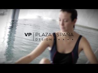 VP Plaza España Design : Biloba Spa