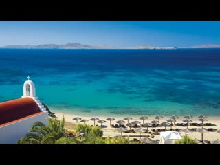 Agios Ioannis Diakoftis Greece Mykonos Grand Hotel Resort