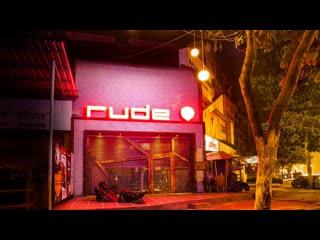 Rude Lounge - Thane