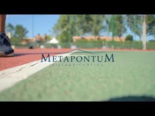 Metaponto, อิตาลี: Metapontum Village